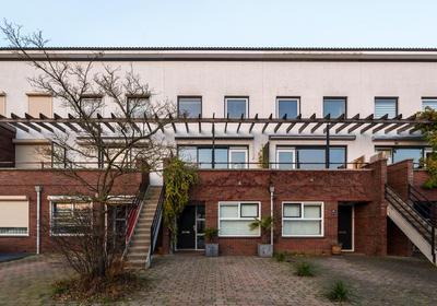 Galvanistraat 68 in Nijmegen 6533 DW