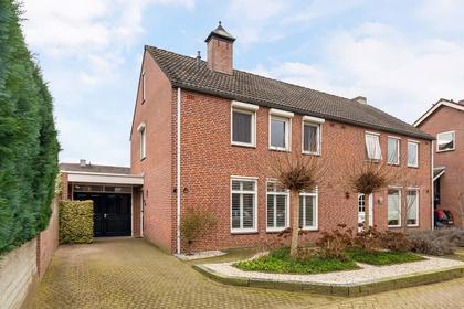 De Haagbeuk 12 in Boxmeer 5831 RR