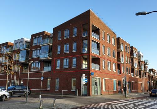 Thorbeckestraat 4 in Hardinxveld-Giessendam 3371 VH