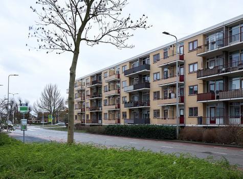 Fazantstraat 40 in Alphen Aan Den Rijn 2406 VK