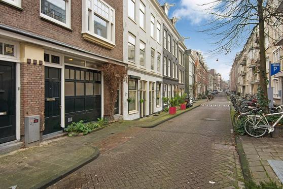 Kuipersstraat 47 Hs in Amsterdam 1074 EG
