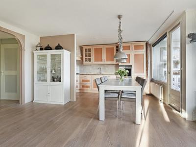 Ridderburgpark 161 in Hoofddorp 2135 KW