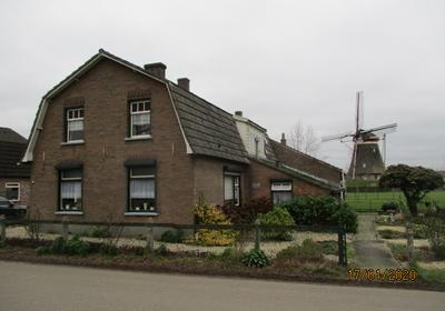 Geerstraat 6 in Winssen 6645 CC