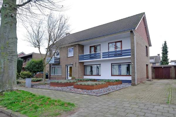 Dross Everhartsstraat 36 in Stein 6171 LG