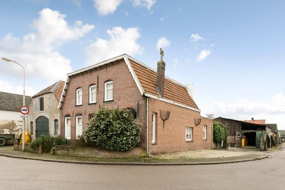 Uitingstraat 2 in Kerkdriel 5331 EJ