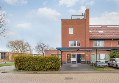 Willem Bontekoestraat 152 in Almere 1335 NK