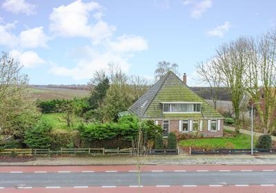 Oosteinderweg 44 in Wognum 1687 AD