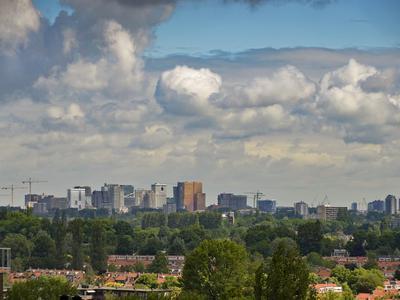 Wimbledonpark 235 in Amstelveen 1185 XJ