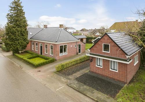 Hereweg 59 in Bierum 9906 PC