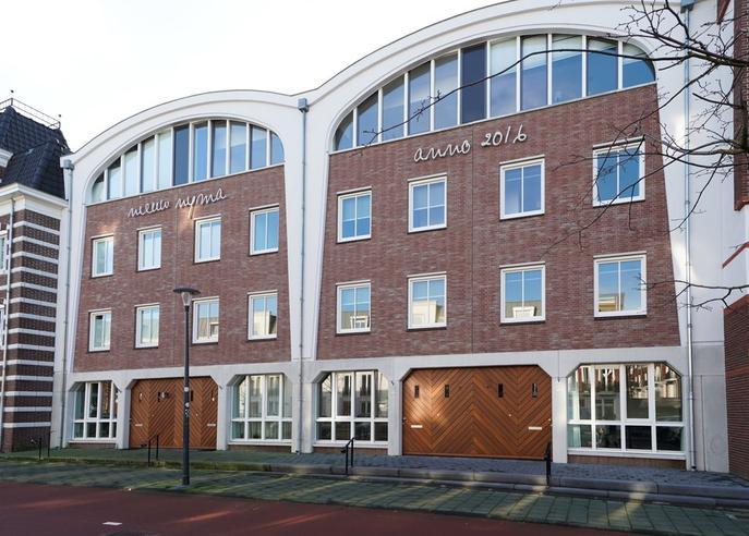 Laan Van Oost-Indie 331 in Nijmegen 6541 GX