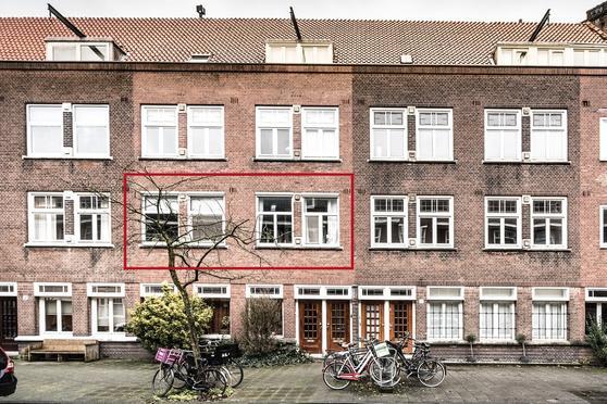 Woubruggestraat 39 I in Amsterdam 1059 VP
