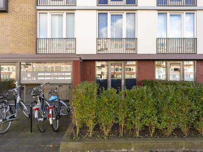 Spaaklaan 29 A in Utrecht 3527 SB