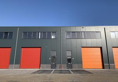 Keurmeesterstraat 22 - 24 in Amstelveen 1187 ZX