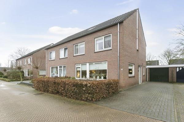 Alexanderplein 4 in Nieuwleusen 7711 JX