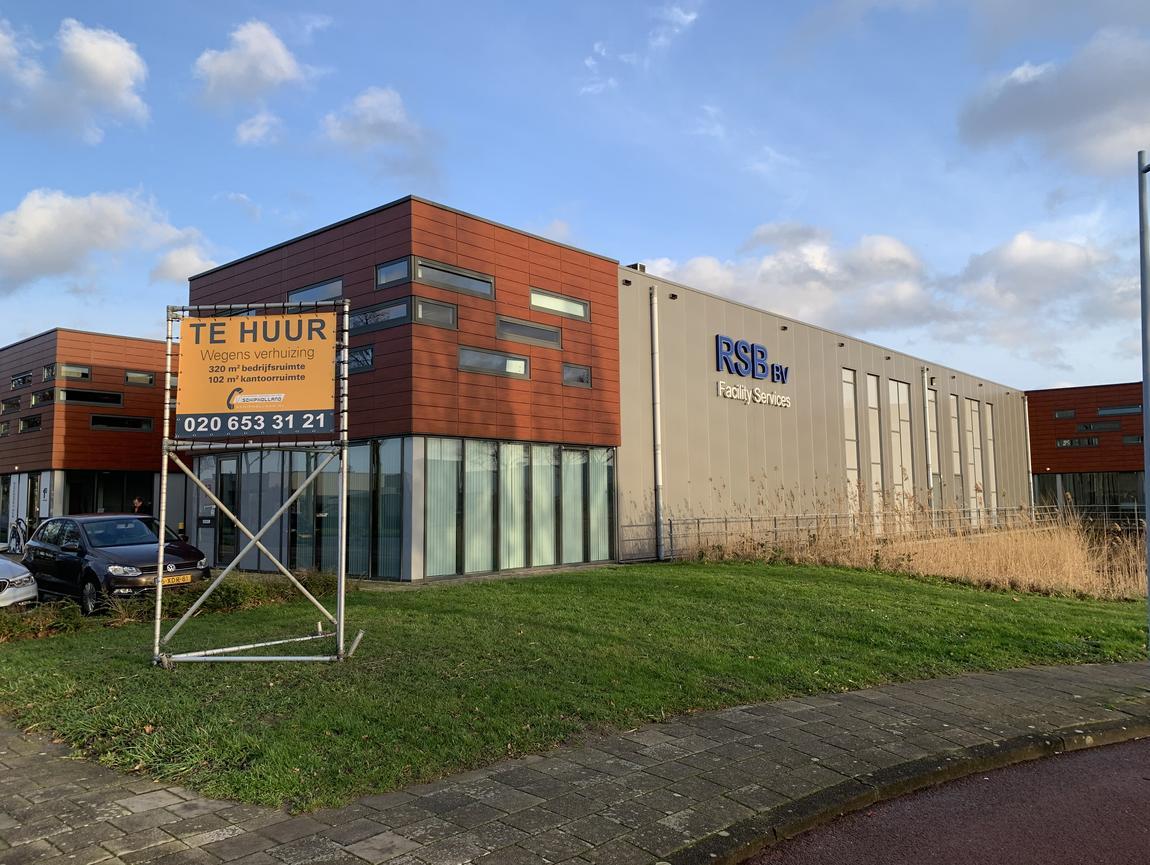 Boekweitstraat 1 A in Nieuw-Vennep 2153 GK