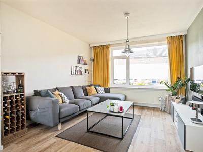 Frederik Hendrikstraat 15 in Weert 6006 EA