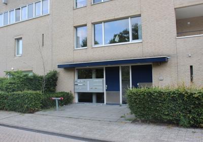 Pieter Stastokstraat 161 in Oosterhout 4906 GC