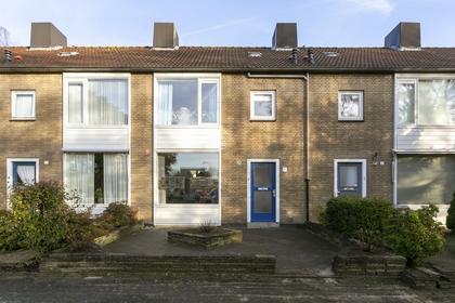 Rozemarijnhof 21 in Tilburg 5044 AV