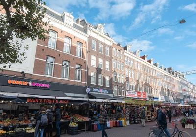 Albert Cuypstraat 77 Iii in Amsterdam 1072 CP
