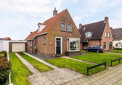 Van Nijmegen Schonegevelstraat 11 in Wolvega 8471 BP