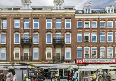 Albert Cuypstraat 272 4A in Amsterdam 1073 BR