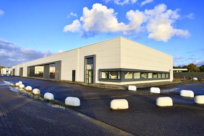 Vaccaweg 10 in Oud Gastel 4751 GZ
