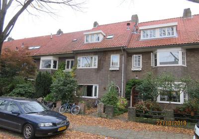 Pasteurlaan 91 in Eindhoven 5644 JC