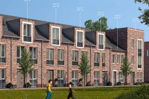 Hamerbijl 27 in Oosterhout 4906 LJ