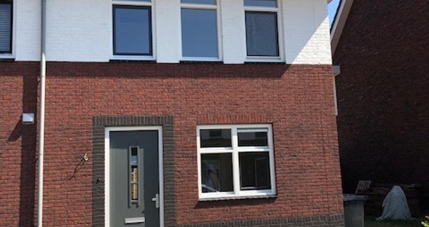 Burcht 41 in Rijssen 7461 SG