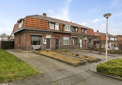 Spechtstraat 8 in Kerkrade 6469 XP