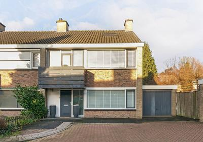 Herman Heyermansweg 77 in Tilburg 5044 NB
