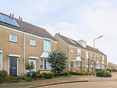 Wilhelmina Druckerlaan 20 in Vlissingen 4385 JA