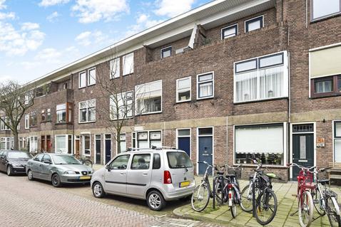 Isaak Hoornbeekstraat 26 in Delft 2613 HH