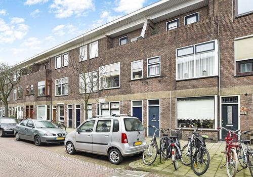 Isaak Hoornbeekstraat 26 in Delft 2613 HH