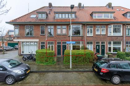 Tesselschadestraat 38 in Leiden 2332 BL