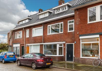 Ahornstraat 50 in Utrecht 3552 CH