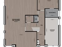 Lage Giessen | Bouwnummer 6 in Hoornaar 4223 SH