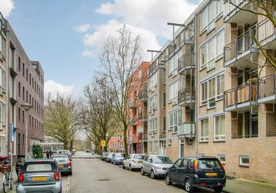 Eikenweg 21 C in Amsterdam 1092 BX