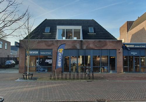 Groningerstraat 9 A in Assen 9401 BG