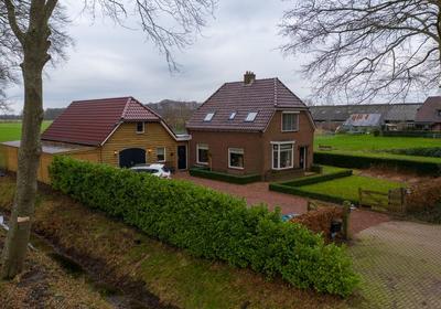 Brandsweg 24 in Wezep 8091 PK