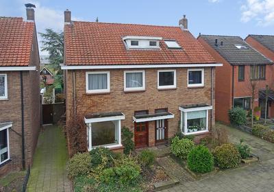 Kuipersdijk 358 in Enschede 7541 WL