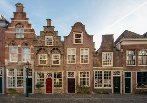 Hofstraat 12 in Dordrecht 3311 XH