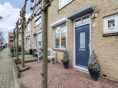 Romerostraat 18 in Amsterdam 1069 NP