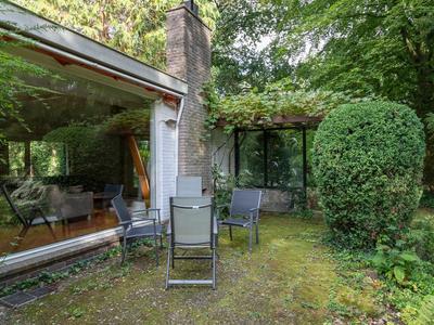 Hercules Segherslaan 40 in Bilthoven 3723 GV