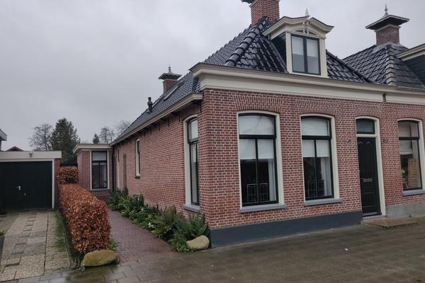 Regnerus Meinardystraat 34 in Kollum 9291 EP