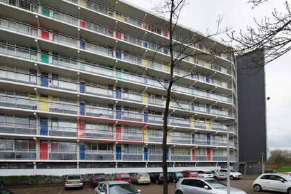 Merendonk 40 in Leiden 2317 XN