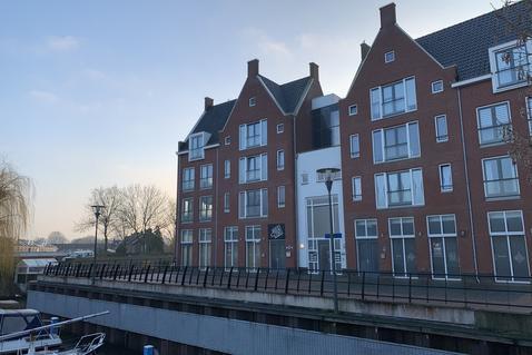 Havenhoofd 28 in Oudenbosch 4731 MN
