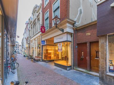 Maarsmansteeg 12 in Leiden 2311 EE