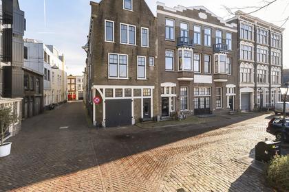 Keizershof 10 in Dordrecht 3311 JP