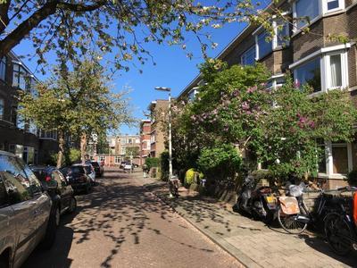 Van Reesstraat 43 in 'S-Gravenhage 2593 PM